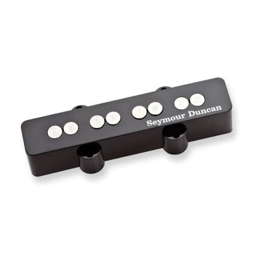 Seymour Duncan SJB-3b Quarter Pound Jazz Bass Bridge Pickup Black