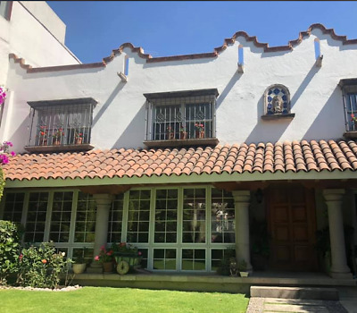 Casa en RENTA San Angel Alvaro Obregon CDMX