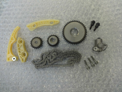 Vauxhall  Astra  Zafira  Z2.2SE Z22YH Balance Timing Chain Full Kit 55563405 NEW
