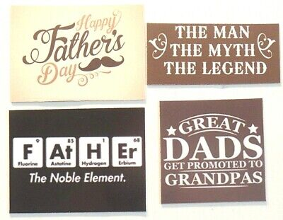 THE MAN THE MYTH THE LEGEND Father Dad Grandpa Pappi family Pop awesome magnet