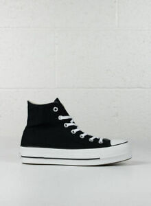 Converse Chuck Taylor All Star Lift High Top Scarpe Sportive