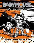 Monster Mash by Matthew Holm, Jennifer L Holm (Hardback, 2008)