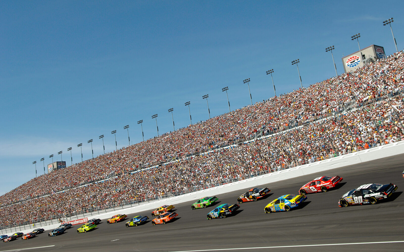 daytona speedway dates 2014 Nascar at daytona 2017: start time, lineup, tv schedule, more at the 2016 coke zero 400 to win for the first time at daytona interrnational.