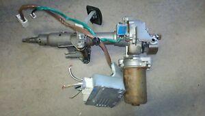Image Is Loading Adaptive Electric Steering Conversion Kit Setup Column