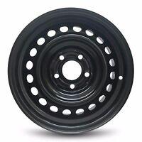 15 5 Lug 03 04 05 06 07 Honda Accord 15 Inch Steel Wheel Rim 15x6.5 5-114.3