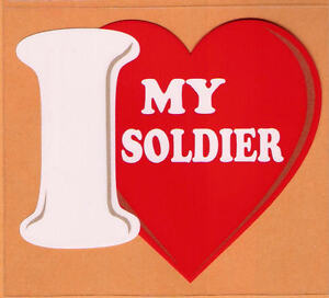 STICKER-DECAL-I-LOVE-MY-SOLDIER