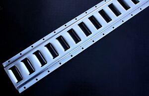 4pak-5-039-E-Track-Tie-Down-f-Enclosed-Trailer-Cargo-Van-Truck-Toy-Hauler-Quad-ATV