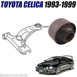 Para Toyota Estima 00-06 Frontal Inferior Wishbone Pista Brazo de control trasero Bush X1