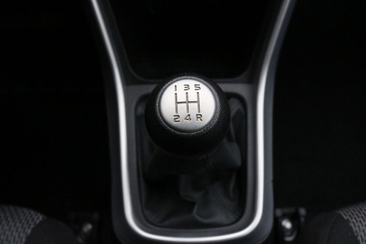 Suzuki S-Cross 1,6 Active