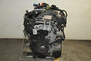 VOLVO V40 1.6 D2 2014 RHD Diesel 1.6 Engine Motor D4162T 84kW 12054354