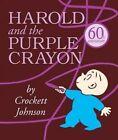 Harold and the Purple Crayon by Crockett Johnson (Paperback / softback, 2016)