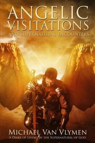 1 of 1 - CHRISTIAN DEVOTIONAL - ANGELIC VISITATIONS - Michael Van Vlymen