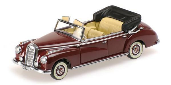 Minichamps MercedesBenz 300 Cabriolet 1 43 437032131