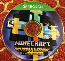 Minecraft: Story Mode -- Season Pass Disc (Microsoft Xbox One, 2015)
