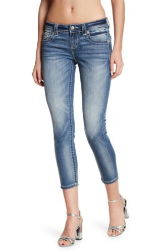 30 Jeans Signature Taille Ankle Skinny Miss Me xYOIzwqZp