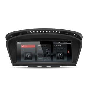 Bmw E90 Cic Android Navigation Unit 3 Series Multimedia E91 E92 Gps System Ebay