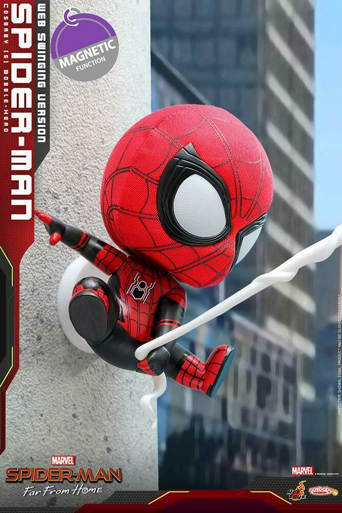 [Cos Baby]  Spider-Man  Far From Home  [Size S] Spider-Man (Web Swing Version)