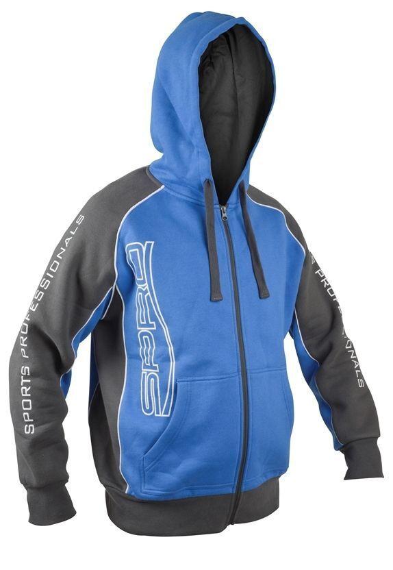 Spro Competition Hoody Sweater Angelbekleidung Angeln Angelgeräte Angelgerät