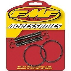 FMF Exhaust pipe spring /& O Ring Kit Honda CR250 CR 250 pour 1992 To 2001