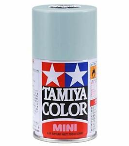 Spray-Lacquer-TS-81-Royal-Light-Gray-100ml-Spray-Can-85081