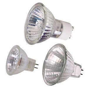 Lampensockel mit Kabel für MR16 GU5,3 MR11 GU4 10 Stück universal 12V Fassung