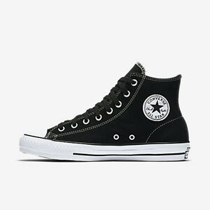 white Unisex Pro Us Black Shoes 12 Hi Women Converse Ctas 10 black Men YOTwqYd