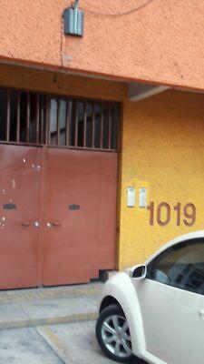 VENDE DEPARTAMENTO CALZ. MEXICO-TACUBA