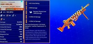 20x-Candy-Corn-LMG-SUPERCHARGED-PL-144-Fortnite-STW