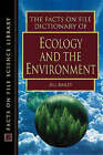 The Facts on File Dictionary of Ecology and the Environment by John Daintith (Hardback, 2003)