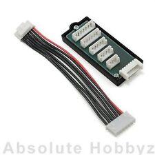 ProTek R/C Multi-Adapter Balance Adapter w/Cable (2S-6S) (Kokam/Neu/Orion)