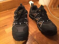 Crater Safety Trainers shoes