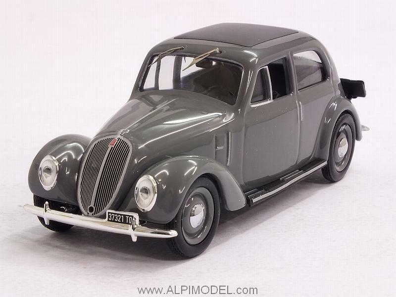 Fiat 1500 - 6 Cilindri Salone di Torino 1935 gris 1 43 BEST 9562