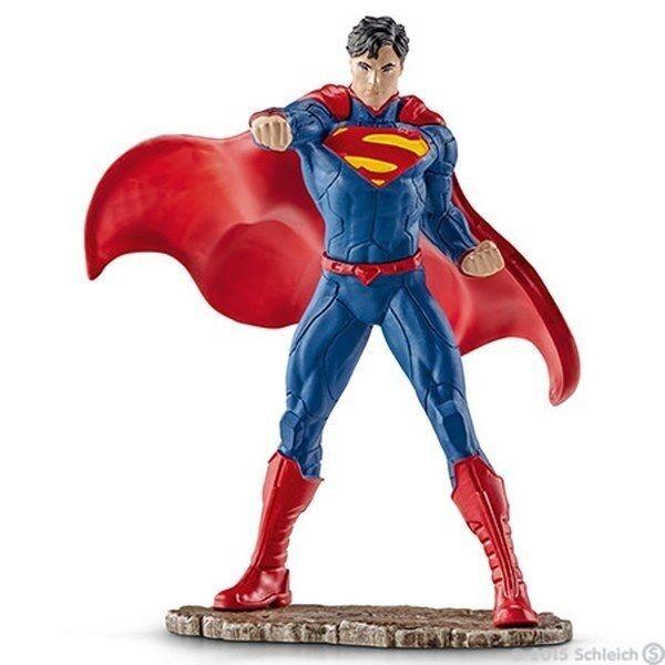 Schleich  22504 Superman, fighting  Amazing detail