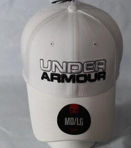 0685e24756d Image is loading UNDER-ARMOUR-UA-SPORTSTYLE-MESH-CAP-MEN-039-