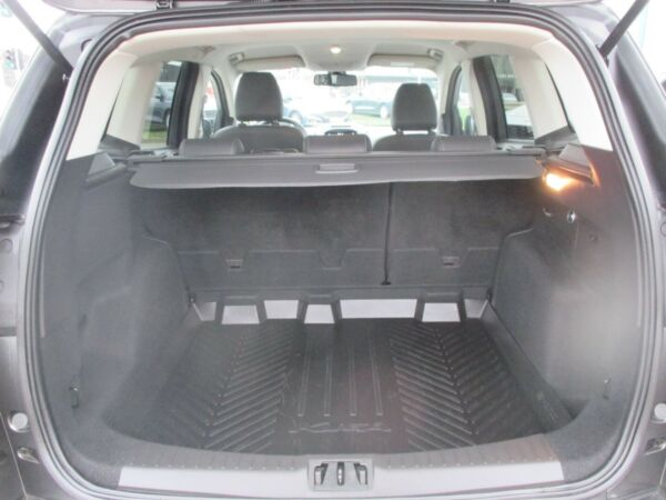 Ford Kuga 2,0 TDCi 150 Titanium aut. AWD - billede 5