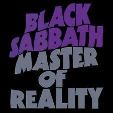 Black Sabbath - Master of Reality [New Vinyl LP] UK - Import