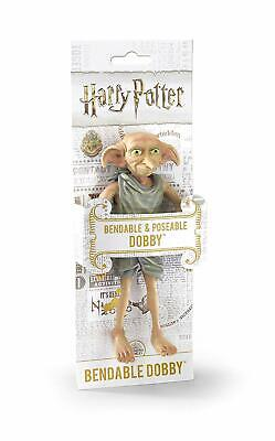 "Harry Potter curvabile poseable Cornish Pixie 6/"" Noble Collection NN9017"