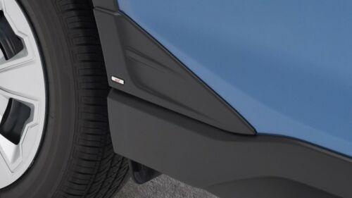 2019 2020 Subaru FORESTER STI Side Garnish set of 2 OEM E2610SJ040 Genuine NEW