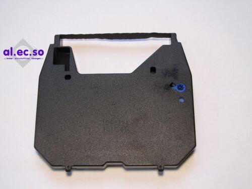 Farbband u Korrekturband für Brother AX 110 schwarz druckend aus robustem Nylon