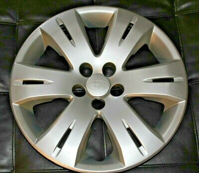 """Hubcap Wheelcover  2008-2013 Legacy Forester 16/"""" Priority Mail 28811SA00 #793"""