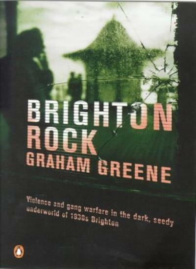 Brighton Rock (Essential Penguin) By Graham Greene