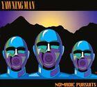 Nomadic Pursuits [Digipak] by Yawning Man (CD, Jun-2010, Cobraside)