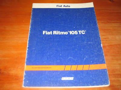 Manuale di istruzioni per SIMSON CICLOMOTORI EDIZIONE 1981