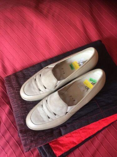 Np Leder 41 110€ 40 Neu Gr Semmler Schuh Damen Z0OWwdUq60
