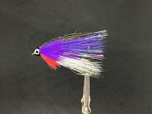 MAB-Lures-Flies-Streamer-Simple-Custom-Purple-Shiner-Trout
