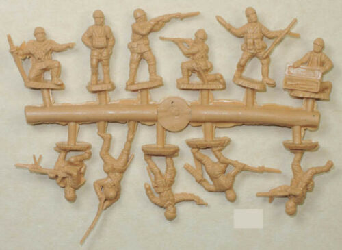 SERIE HISTORICAL SPRUE LIMITED TOY SOLDIERS 1//72 ULTIMA RATIO MADE UCRAINE