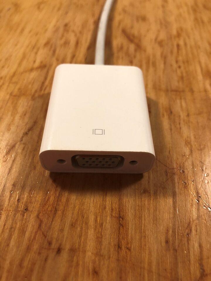 Adapter, t. iPad, Perfekt