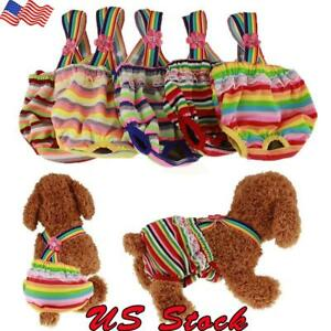 Cute-Pet-Female-Dog-Puppy-Suspender-Strap-Sanitary-Pants-Underwear-Cloth-Diaper