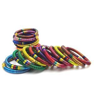 Silk-Threaded-Bangles-Set-Multi-Color-Set-of-24