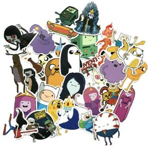 Gravity Falls Cosplay Decal Stickers Assorted Lot of 39 Pieces